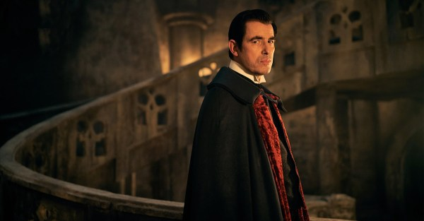 Dracula 1x01 The Rules of the Beast mit Episodenkritik
