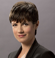 NCIS Special Agent Meredith Brody