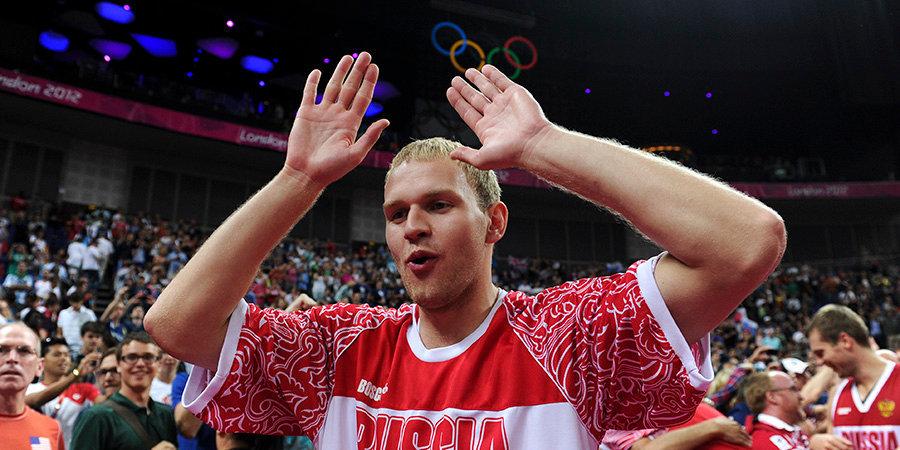 Антон Понкрашов — об игре за сборную России по баскетболу 3×3: «Идея очень крутая, не вижу никаких препятствий»