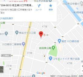 株式会社ダイトク地図