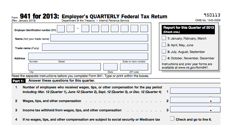 sage 100 erp form 941 alignment problem (solved!) | schulz consulting