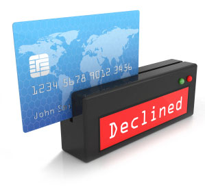 sage payments credit card decline codes