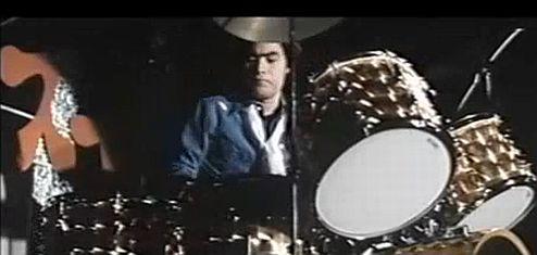 ラッド ウィンプ ス ドラム