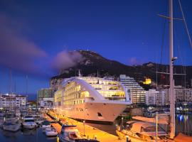 The Best 6 Hotels In Gibraltar Gibraltar Find Amazing Places To Stay