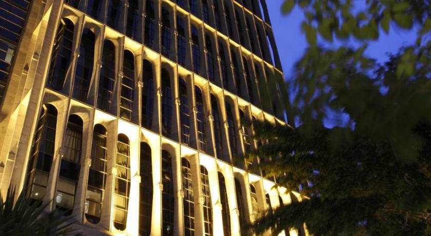 ★★★★★ Tivoli Mofarrej São Paulo