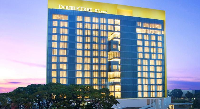 ★★★★★ DoubleTree by Hilton Jakarta - Diponegoro