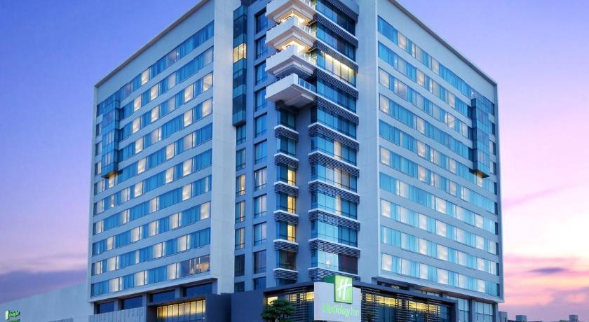 ★★★★ Holiday Inn Jakarta Kemayoran
