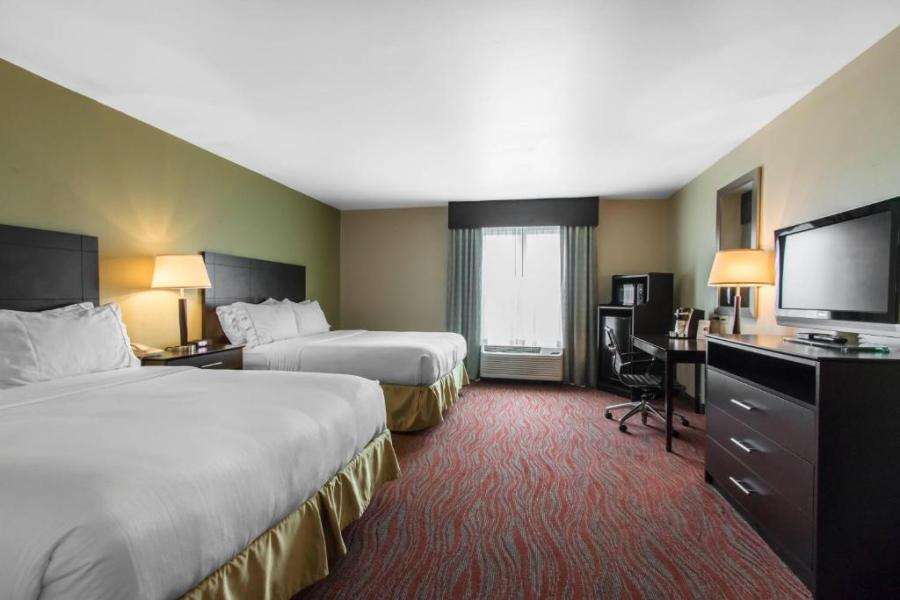 Hotel HI Express Cullman  AL   Booking com Gallery image of this property