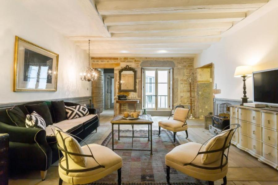L Appart  en Ville  Lyon     Updated 2018 Prices Gallery image of this property
