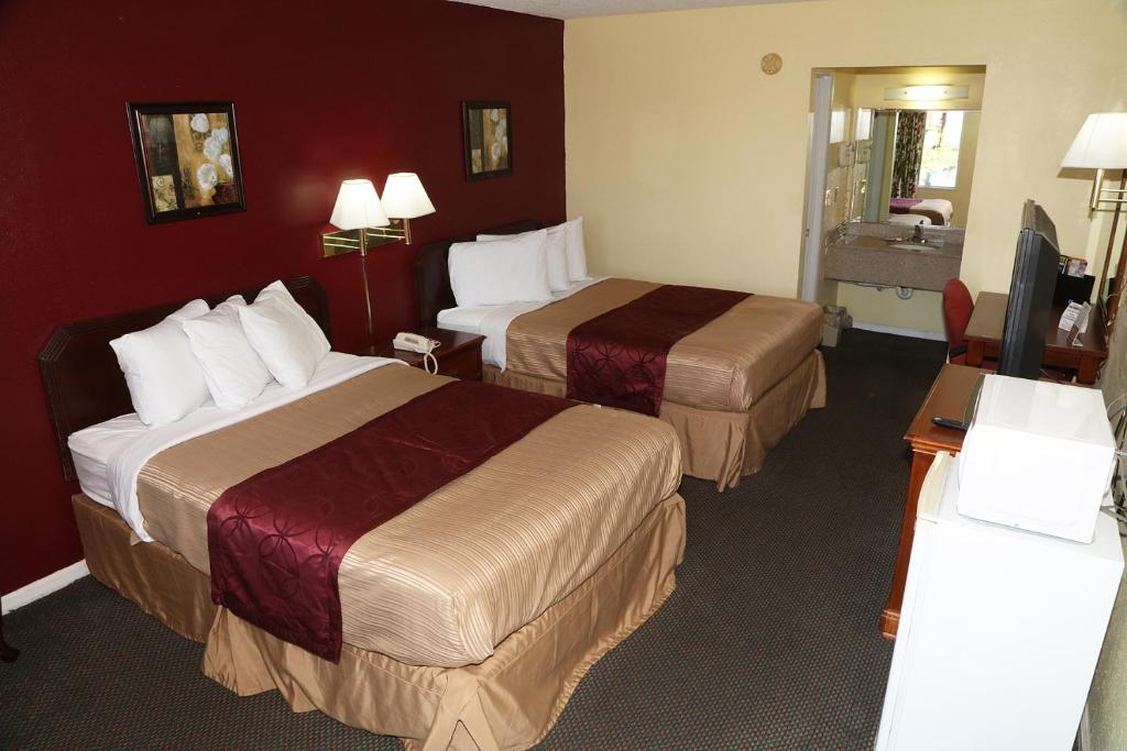 RC Inn Anniston Oxford  AL   Booking com Gallery image of this property