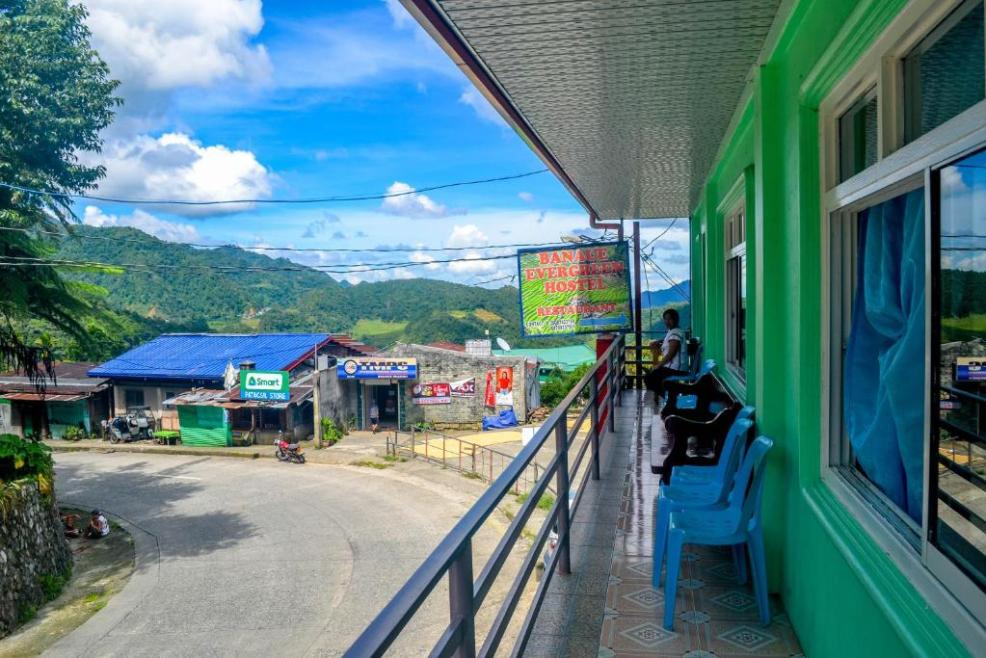 Where to Stay in Banaue