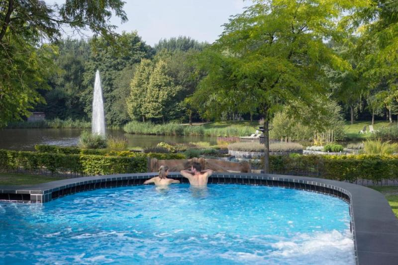 Image result for fontana resort bad nieuweschans