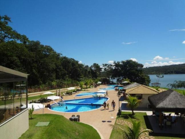 Condominio Aldeia do Lago - Reis Imoveis