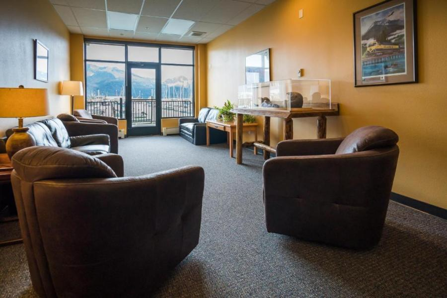 Harbor 360 Hotel Seward  AK   Booking com Gallery image of this property