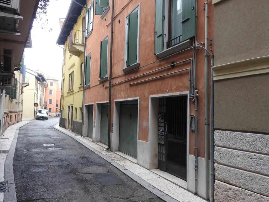 Tres Jolie Apartment Verona Italy