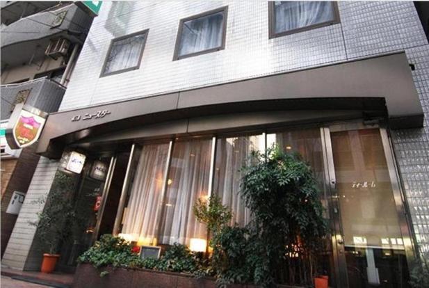 Hasil gambar untuk Hotel New Star Ikebukuro