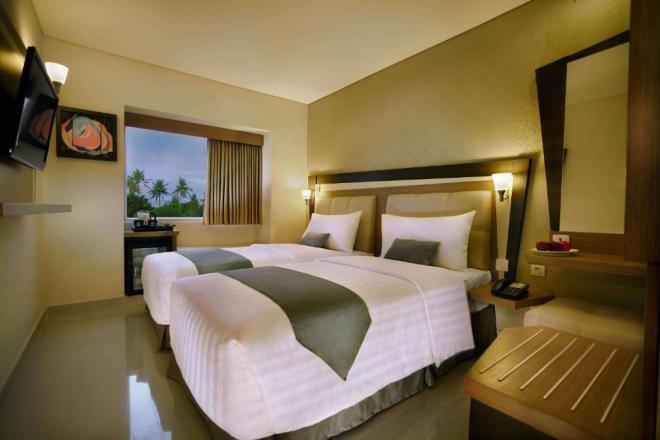 Hotel Neo - Kuta Jelantik Bali