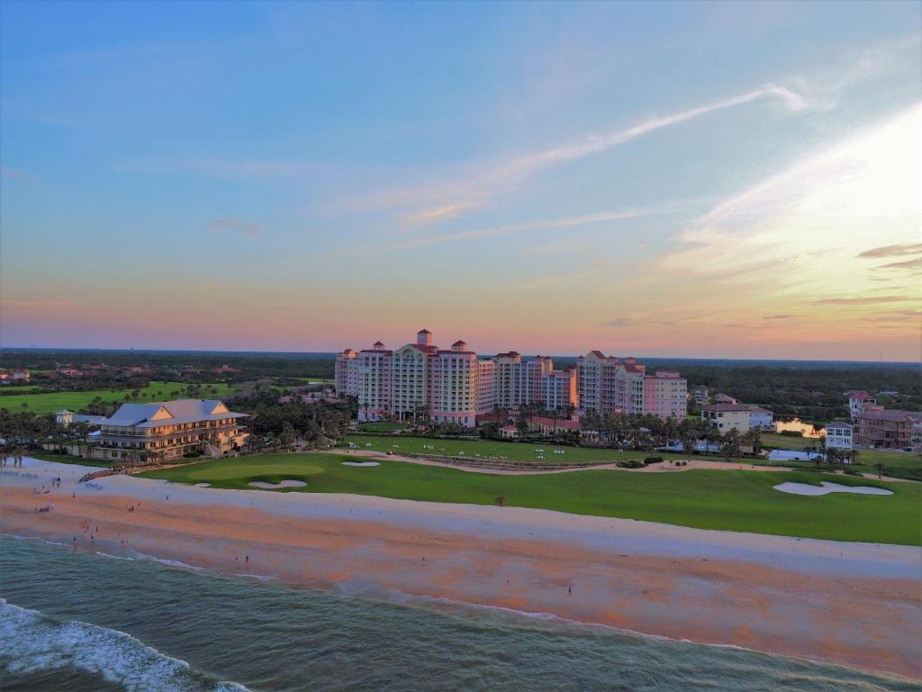 Hammock Beach Resort Palm Coast Fl
