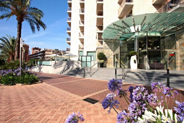 Sandos Monaco Beach Hotel & Spa - Adults Only - All Inclusive 4* Sup