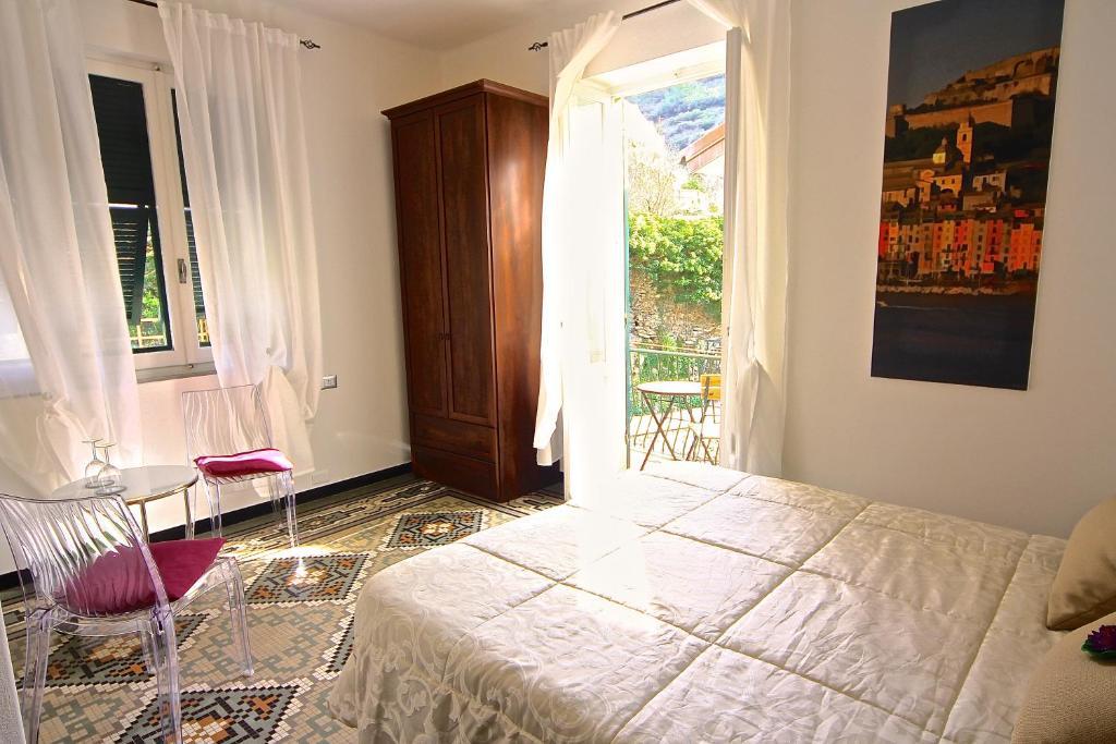 Hotel Vernazza
