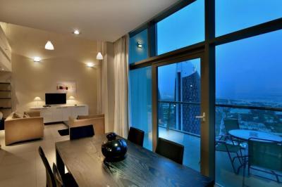 Apartment Vacation Bay - Liberty House, Dubai, UAE ...