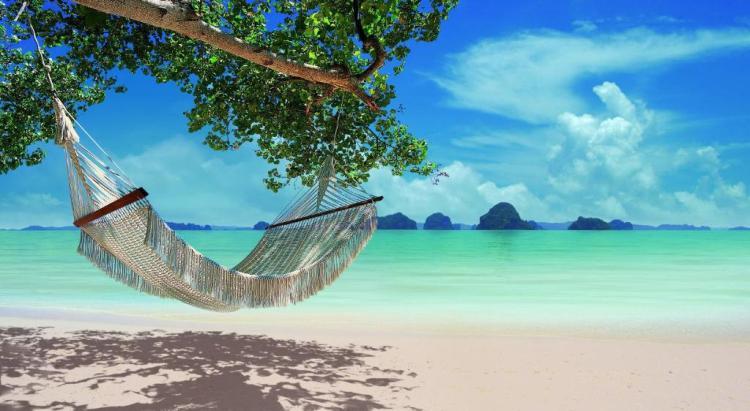 Пляжи Краби - Туб Каек