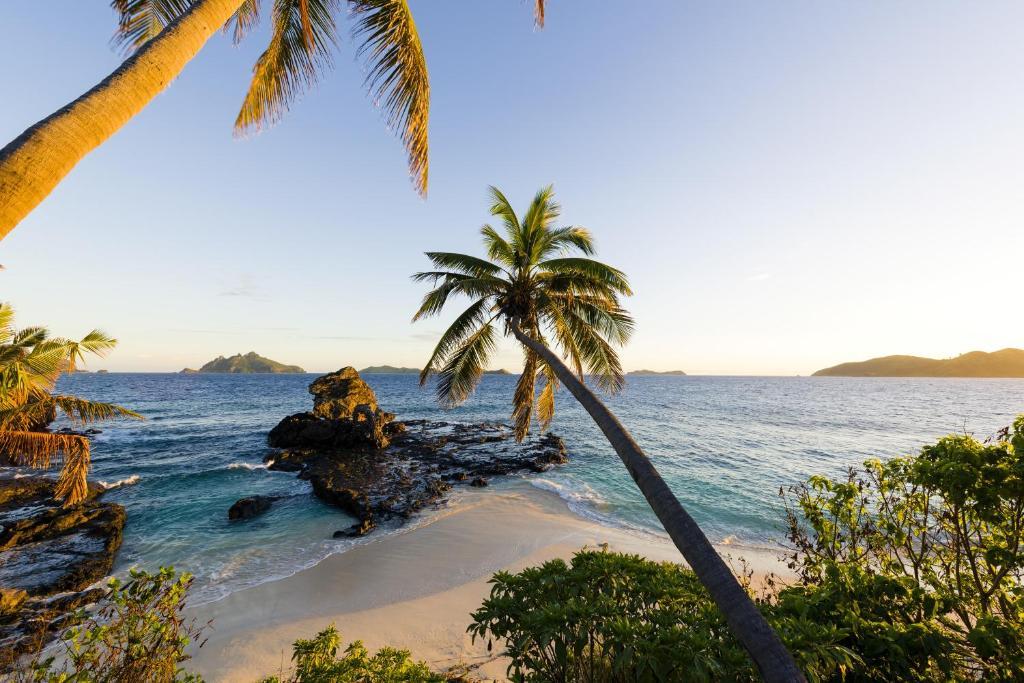 Matamanoa Island Resort A Kuoni Hotel In Fiji