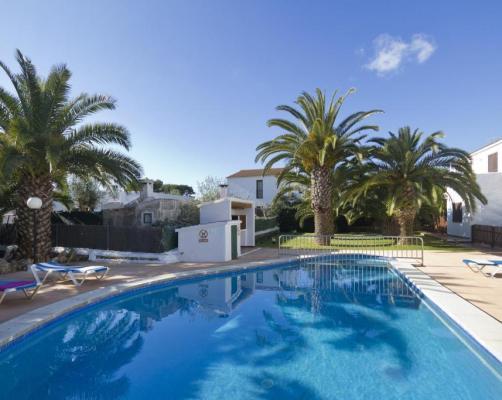 Apartments In Son Carrio Menorca