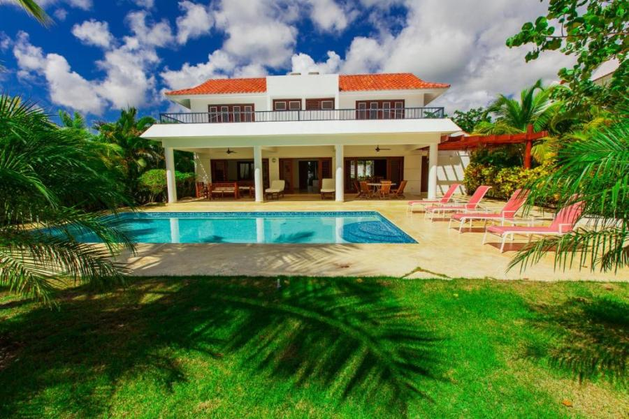 Villa Maria 4BDR   Cocotal Golf  Punta Cana  Dominican Republic     Gallery image of this property