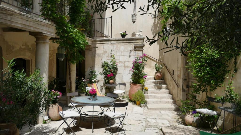 La Maison DIsidore Saint Rmy De Provence Tarifs 2019