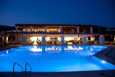 Island Blue Hotel, Pefki Rhodes – Updated 2019 Prices