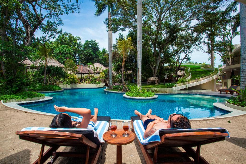 Regali Villa Canggu Indonesia Booking Com