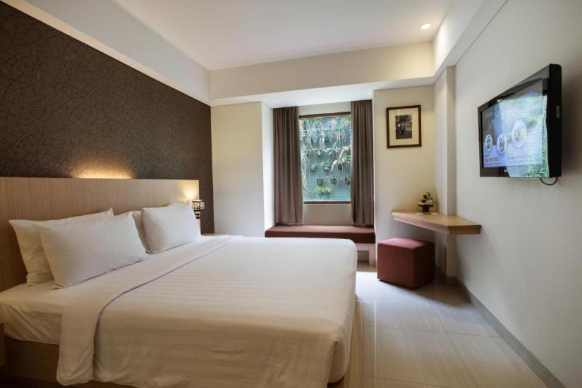 Rekomendasi Hotel Bali - Sense Sunset Seminyak