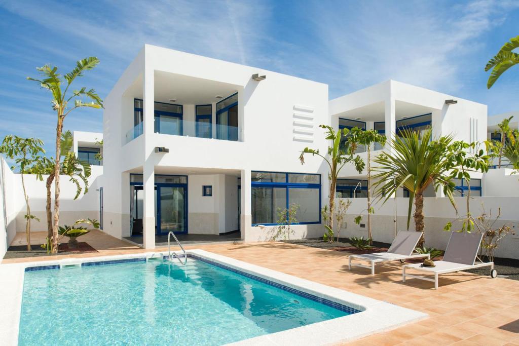 Villas De La Marina Spanje Playa Blanca