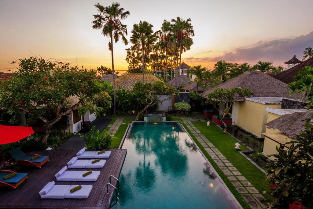 Regali Villa Canggu Best Places To Stay Stays Io