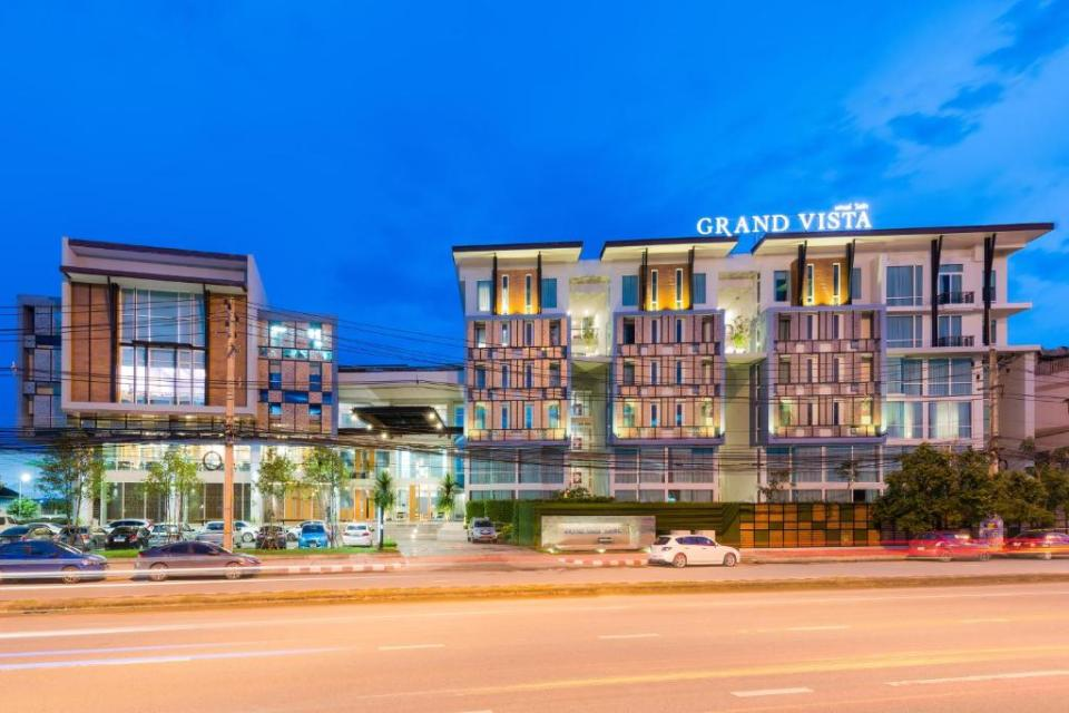 """Grand Vista Hotel Chiangrai""的图片搜索结果"