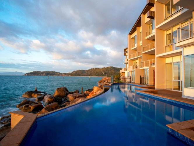 Grand Mercure Apartments Magnetic Island Reserve Now Gallery Image Of This Property