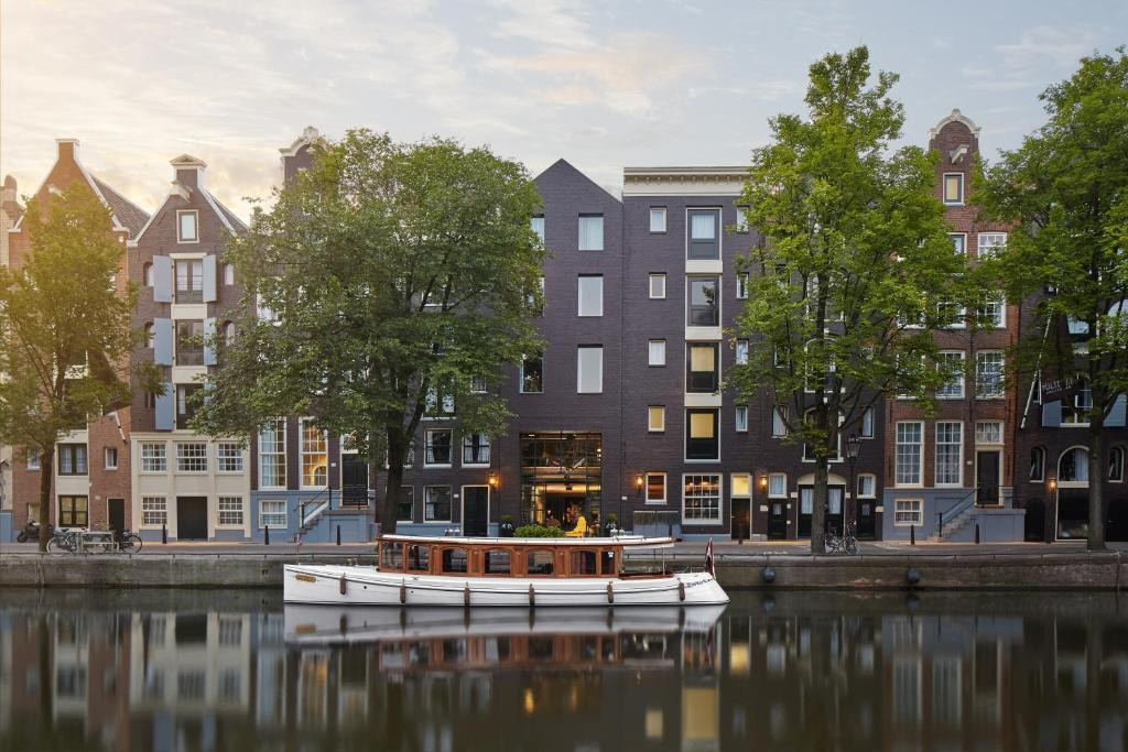 Image result for pulitzer amsterdam