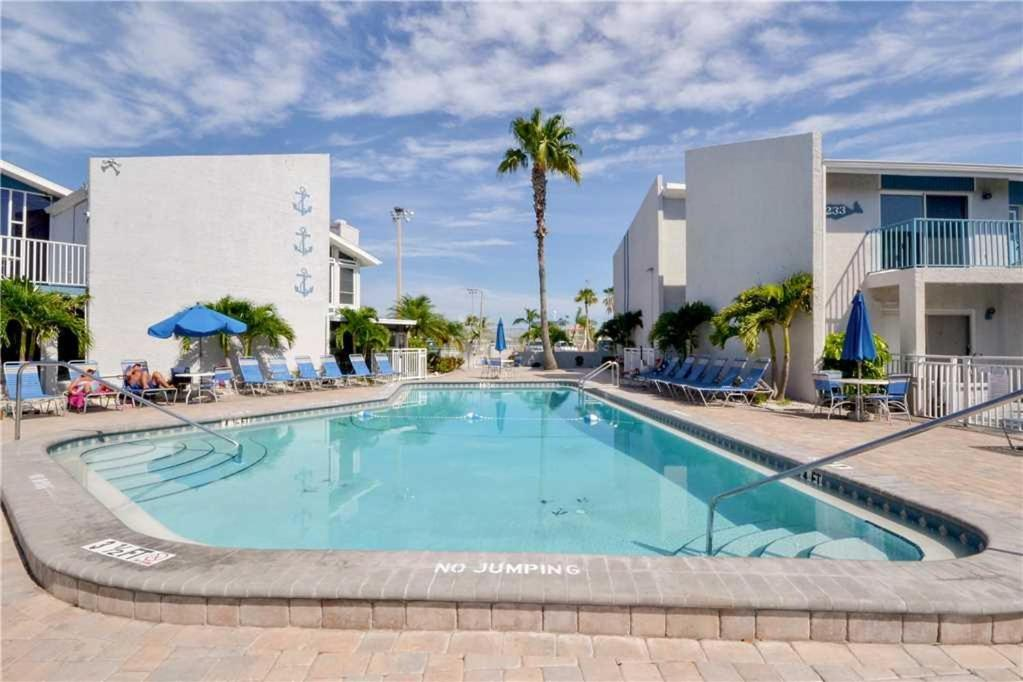 Madeira Beach Vacation House Rentals