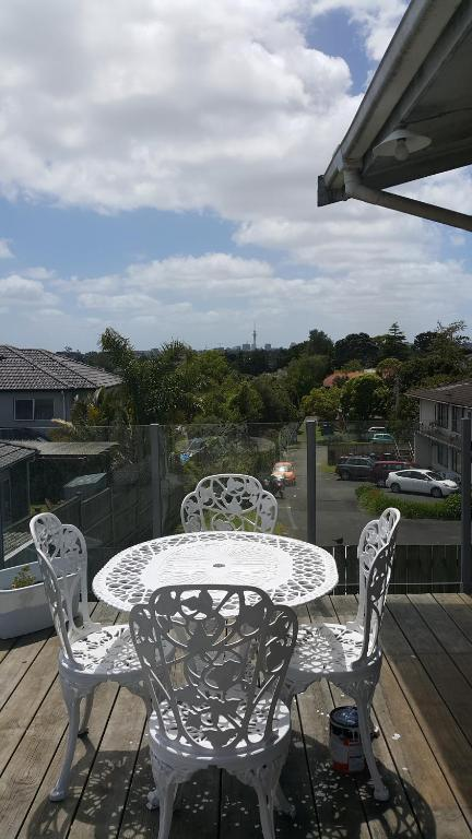 Vacation Home Kiwi Nest Auckland New Zealand