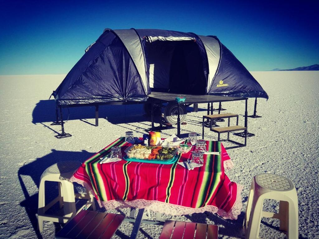 Uyuni: Descubre este maravilloso pueblo boliviano 3