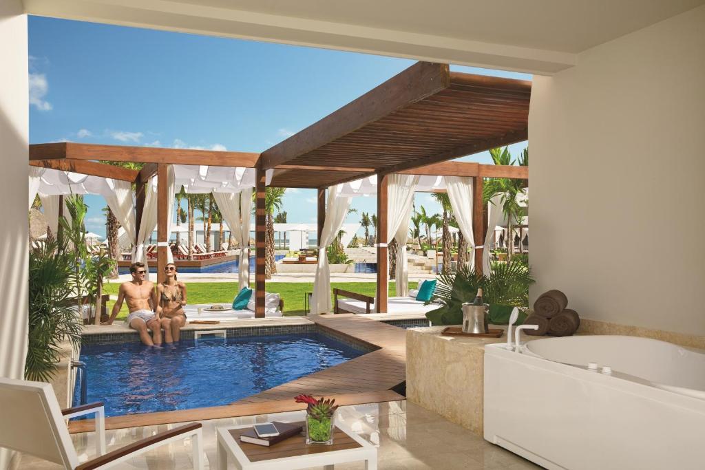 Resort Now Onyx Punta Cana Dominican Republic