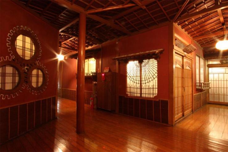 Le Voyage de Chihiro - Entre Matsuyama et Yamanouchi