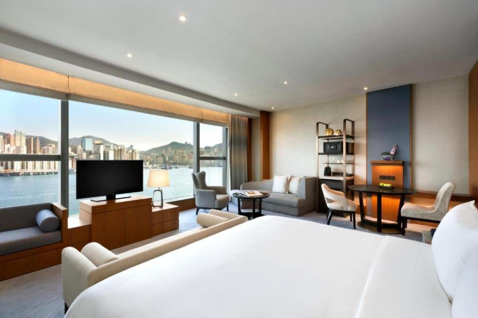 Image result for Kerry Hotel Hong Kong  booking