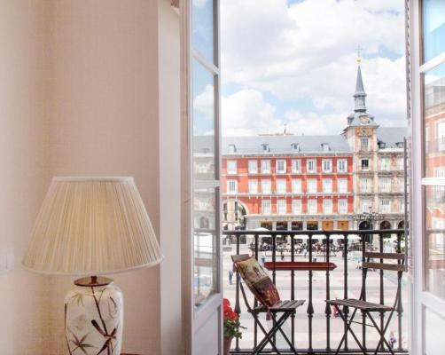 Bed And Breakfasts In San Fernando De Henares Community Of Madrid