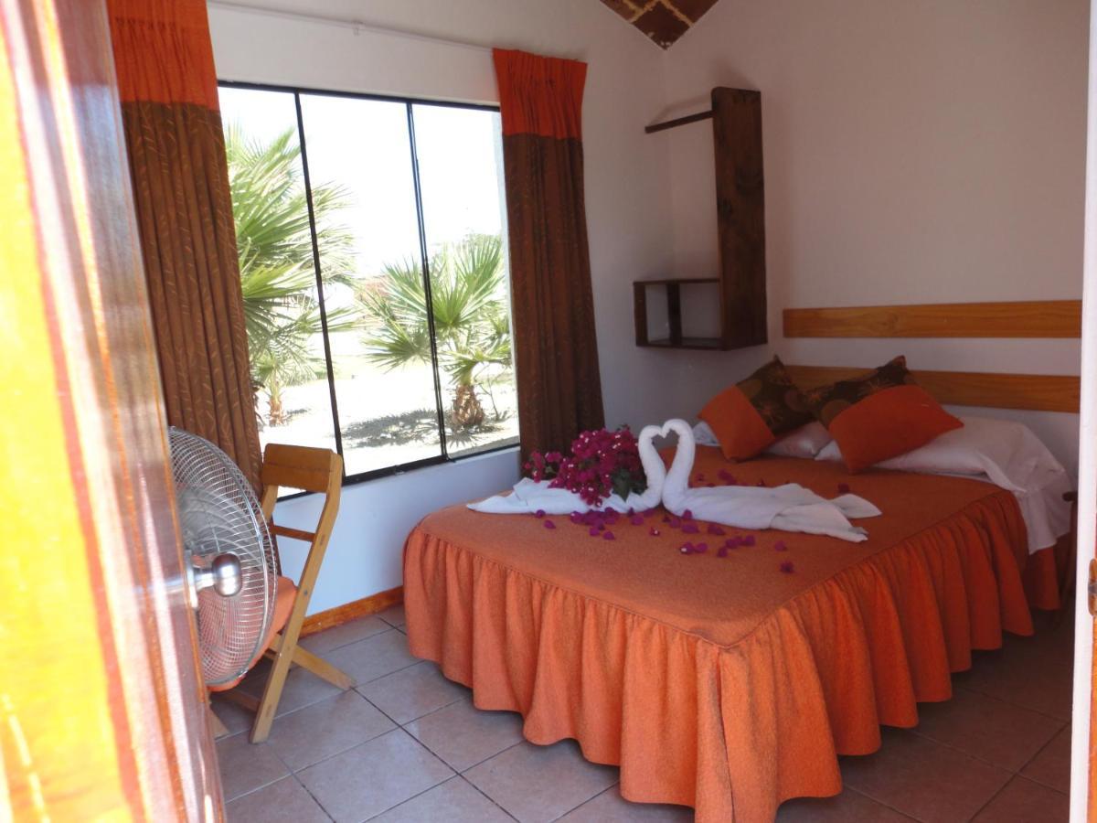 Hotels In Hacienda Macacona Ica