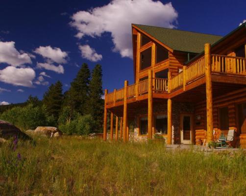 Bed And Breakfasts In Breckenridge Colorado