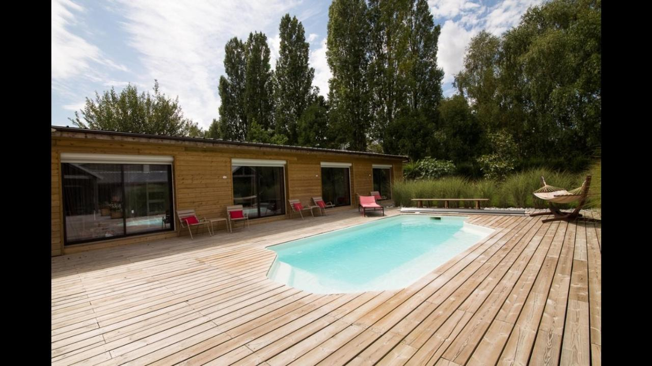 Bed And Breakfasts In Orgerus Ile De France