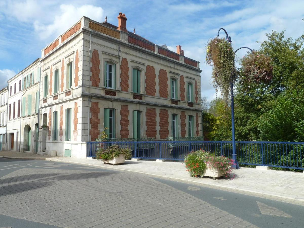 Perfect Bed And Breakfasts In Pérignac Charente Maritime Poitou Charentes