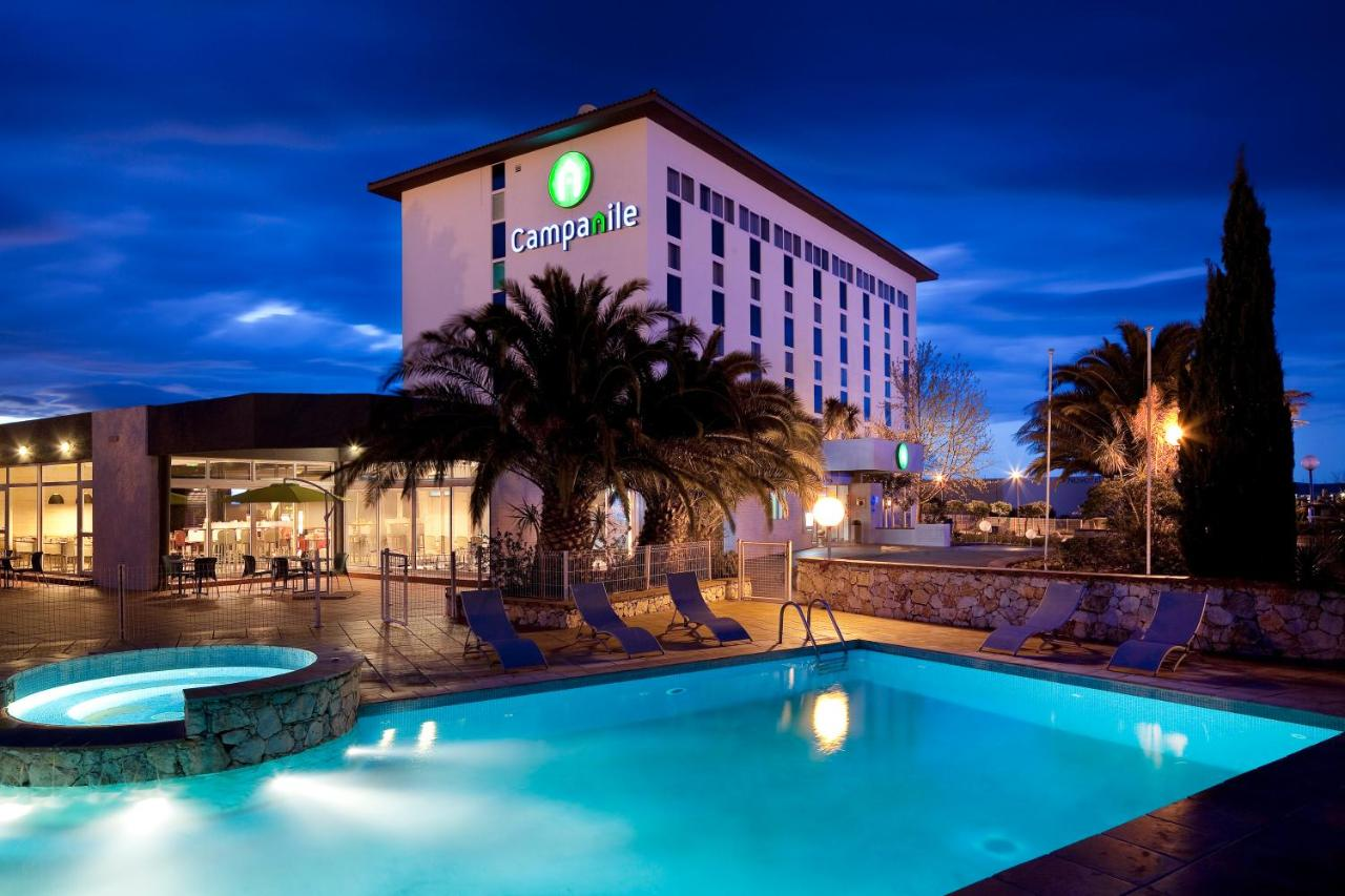 Hotels In Pia Languedoc Roussillon